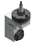 code H630244900 (ISO 30) Available with Busellato coupling