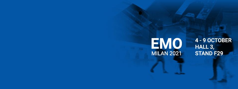 HSD at EMO Milan 2021